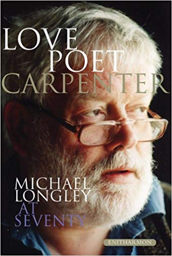Love Poet, Carpenter edited by Robin Robertson